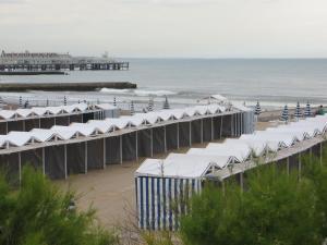 Apartamento Eden frente a la playa, Apartmanok  Mar del Plata - big - 45