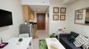 SM Shell Residences Pasay by StayHome Asia, Apartments  Manila - big - 7