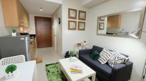 SM Shell Residences Pasay by StayHome Asia, Apartments  Manila - big - 6