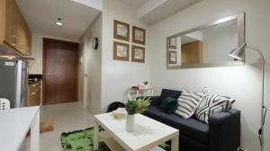 SM Shell Residences Pasay by StayHome Asia, Apartments  Manila - big - 4