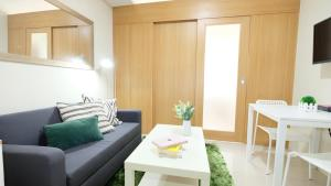 SM Shell Residences Pasay by StayHome Asia, Apartments  Manila - big - 5