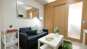 SM Shell Residences Pasay by StayHome Asia, Apartments  Manila - big - 3