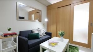 SM Shell Residences Pasay by StayHome Asia, Apartments  Manila - big - 2