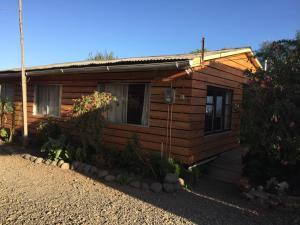 Cabañas Central, Case vacanze  Pichilemu - big - 28
