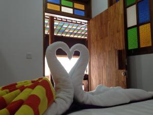 Villa Sia, Villas  Sanur - big - 9