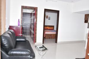 Prestige Service Apartment, Appartamenti  Hyderabad - big - 6