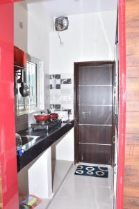 Prestige Service Apartment, Appartamenti  Hyderabad - big - 7