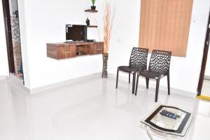 Prestige Service Apartment, Appartamenti  Hyderabad - big - 8