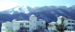 Daisy Pension, Ferienhäuser  Pyeongchang  - big - 89
