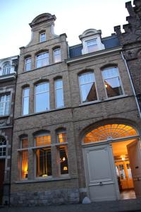 B&B La Porte Cochère, Bed and Breakfasts  Ypres - big - 19