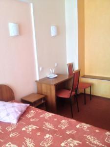 Pingvin, Hotel  Solikamsk - big - 22