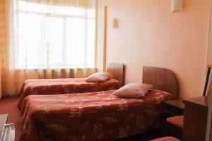 Pingvin, Hotel  Solikamsk - big - 25
