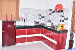 Prestige Service Apartment, Appartamenti  Hyderabad - big - 10