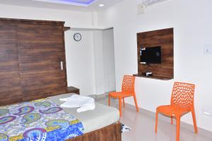 Prestige Service Apartment, Appartamenti  Hyderabad - big - 11
