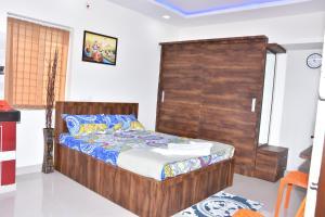 Prestige Service Apartment, Appartamenti  Hyderabad - big - 12