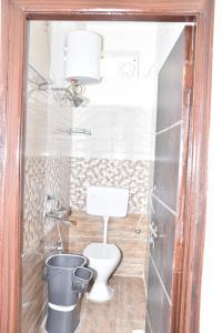 Prestige Service Apartment, Appartamenti  Hyderabad - big - 13