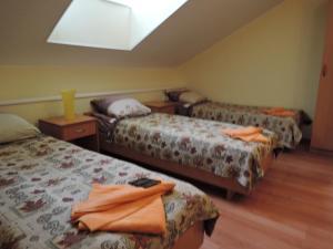 Hostel Avita I, Ostelli  Mosca - big - 17