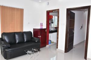 Prestige Service Apartment, Appartamenti  Hyderabad - big - 14
