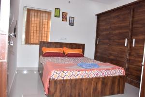 Prestige Service Apartment, Appartamenti  Hyderabad - big - 17