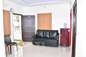 Prestige Service Apartment, Appartamenti  Hyderabad - big - 18