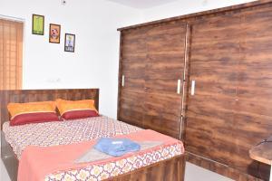 Prestige Service Apartment, Appartamenti  Hyderabad - big - 19