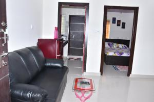 Prestige Service Apartment, Appartamenti  Hyderabad - big - 22