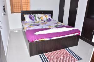 Prestige Service Apartment, Appartamenti  Hyderabad - big - 24