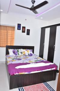 Prestige Service Apartment, Appartamenti  Hyderabad - big - 25
