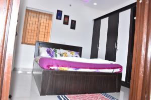 Prestige Service Apartment, Appartamenti  Hyderabad - big - 26