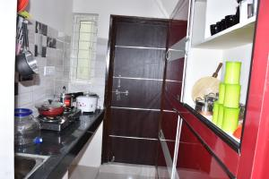 Prestige Service Apartment, Appartamenti  Hyderabad - big - 27