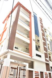 Prestige Service Apartment, Апартаменты  Хайдарабад - big - 1
