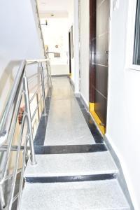 Prestige Service Apartment, Appartamenti  Hyderabad - big - 28