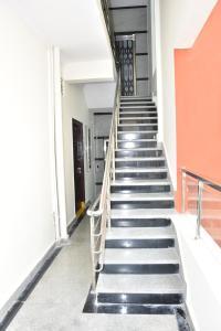 Prestige Service Apartment, Appartamenti  Hyderabad - big - 29