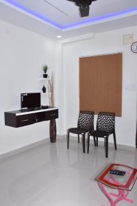 Prestige Service Apartment, Appartamenti  Hyderabad - big - 30