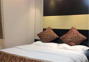 Haoyang Goodnight Hotel (Beijing Tian'anmen Square Branch), Hotels  Peking - big - 16