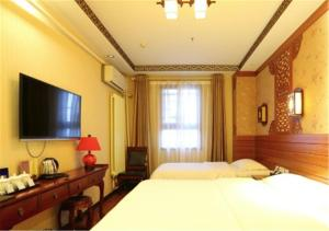 Haoyang Goodnight Hotel (Beijing Tian'anmen Square Branch), Hotels  Peking - big - 12