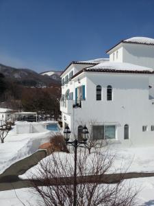 Daisy Pension, Ferienhäuser  Pyeongchang  - big - 78