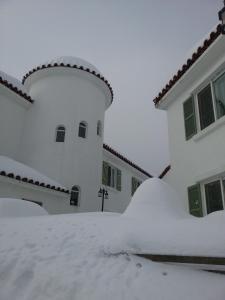 Daisy Pension, Dovolenkové domy  Pyeongchang  - big - 77