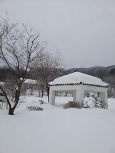 Daisy Pension, Dovolenkové domy  Pyeongchang  - big - 76