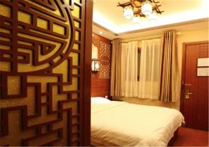 Haoyang Goodnight Hotel (Beijing Tian'anmen Square Branch), Hotels  Peking - big - 4
