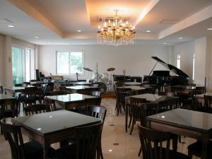 Daisy Pension, Ferienhäuser  Pyeongchang  - big - 58