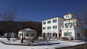 Daisy Pension, Ferienhäuser  Pyeongchang  - big - 60