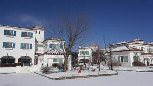 Daisy Pension, Ferienhäuser  Pyeongchang  - big - 59