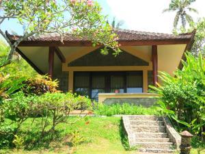 Gajah Mina Beach Resort (2 of 70)