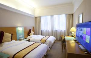 Foshan Carrianna Hotel, Hotels  Foshan - big - 23