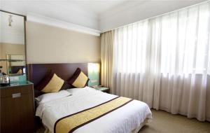 Foshan Carrianna Hotel, Hotels  Foshan - big - 24