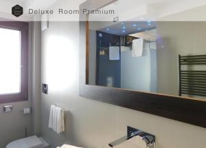 Relais Assunta Madre, Hotels  Rivisondoli - big - 33
