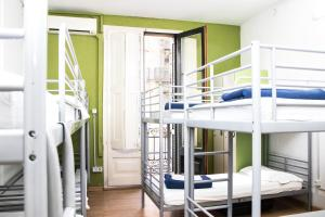 Bunk Bed in Mixed Dormitory Room (10 adults)