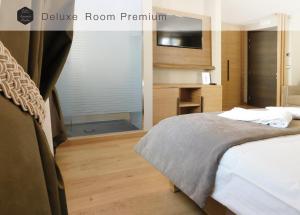 Relais Assunta Madre, Hotels  Rivisondoli - big - 30