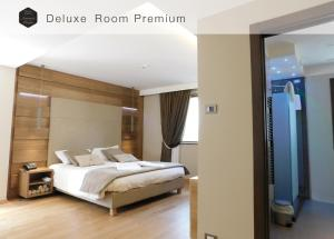 Relais Assunta Madre, Hotels  Rivisondoli - big - 8